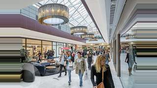 Primary Photo of Unit B6, Shopping Centre