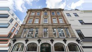 Primary Photo of 97 97 Jermyn St. James's, Greater London, GB