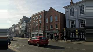 Primary Photo of 24, Lower Bridge Street, Chester, CH1 1RS