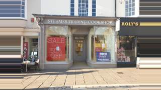 Primary Photo of Market Place, Wells, BA5 2RF