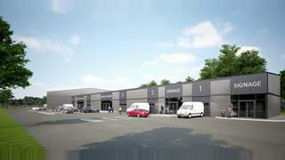 Primary Photo of Site 5, Clywedog Road North, Wrexham Industrial Estate, LL13 9XN