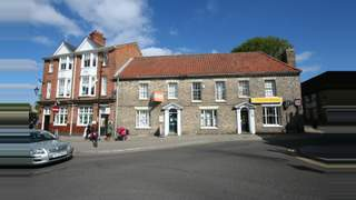 Primary Photo of 3 Market Place, Thetford, Norfolk, IP24 2AH
