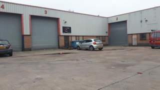 Primary Photo of Unit 5, GB Business Park, Cutler Heights Lane, Bradford, West Yorks BD2 1NX