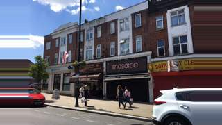 Primary Photo of 108 High Street Whitton, Twickenham TW2 7LW