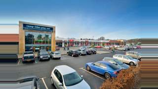 Primary Photo of Highland Gateway, Perth PH1 3XF