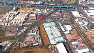 Primary Photo of Plot 8 Thurrock Open Storage Park, Oliver Road, West Thurrock