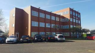 Primary Photo of Suite 102 Plaza 668, Hitchin Road, Luton, Bedfordshire, LU2 7XH
