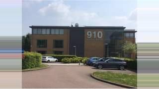 Primary Photo of 910 Aztec West Business Park, Waterside Drive, Bristol, BS32 4SR