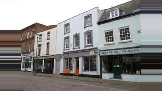Primary Photo of Ground Floor Retail Unit 53 Southgate Street Gloucester GL1 1TX