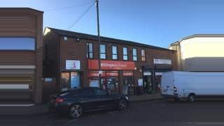 Primary Photo of High St, Lutterworth LE17