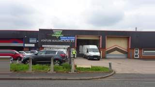 Primary Photo of The Wallows Industrial Estate, Fens Pool Ave, Brierley Hill DY5 1QA
