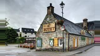 Primary Photo of Bothy Restaurant And Bar