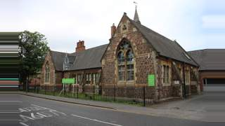 Primary Photo of The Old School Rooms, 346 Loughborough Road, Leicester, Leicestershire, LE4 5PJ
