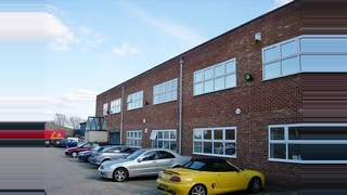 Primary Photo of 10 Whittle Road, Ferndown Industrial Estate, Wimborne