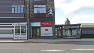 Primary Photo of Leeds Road, Ilkley, LS29 8DP