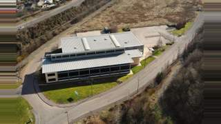Primary Photo of Innova One, Tredegar Business Park, Tredegar, Blaenau Gwent, NP22