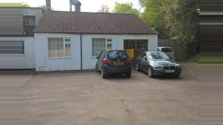 Primary Photo of Workshop/office unit, Old Village Hall, West Hill Road, West Hill, EX11 1TP