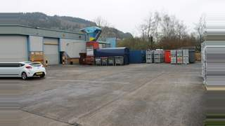Primary Photo of Cambrian Industrial Park, Clydach Vale, Tonypandy CF40 2XX