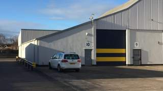 Primary Photo of Workshop/Store, Wills Estate, Bridgwater, TA6 5JT