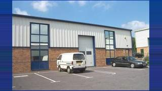 Primary Photo of Unit 1, Glenmore Business Park, Colebrook Way, Andover, SP10 3GL