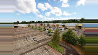 Primary Photo of Renfrew Trading Estate, Unit 13c, West Lodge Road, Renfrew, PA4 9EN