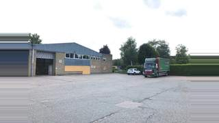 Primary Photo of 15 & 16 Lordswood Industrial Estate, Revenge Road, Lordswood, Chatham