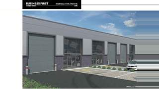 Primary Photo of Business First, 1-5 Millennium City Park, Bluebell Way, Preston, PR2 5BW