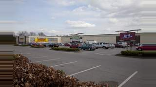 Primary Photo of Unit 1A Thorne Road Retail Park, Thorne Road, Doncaster, DN2 5DX