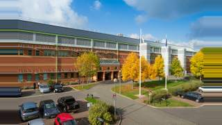 Primary Photo of Charnwood Building, Loughborough University Science & Enterprise Park, LOUGHBOROUGH, LE11 3QF