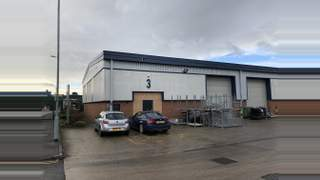 Primary Photo of Holbrook Enterprise Centre, Unit 3 Enterprise Way, Sheffield, S20 3PP