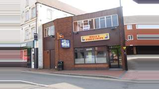 Primary Photo of 42 Bond Street, Nuneaton CV11 4DA