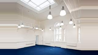 Primary Photo of East Wing Offices First Floor 1-4, Chester Station