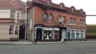 Primary Photo of 50-52 Middle Hillgate, Stockport, SK1 3DL