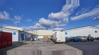 Primary Photo of Tameside Business Park - Industrial