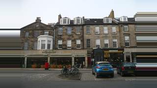 Primary Photo of 139/3, George Street, Edinburgh, City Of Edinburgh, EH2