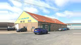 Primary Photo of Unit 5a Southgate Industrial Estate, White Lund, Morecambe