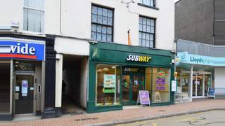 Primary Photo of Sandwich Bar / Take-Away - Ilfracombe