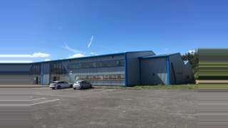 Primary Photo of Rassau Industrial Estate