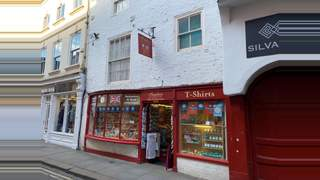 Primary Photo of Pandora Gifts & Souvenirs, York