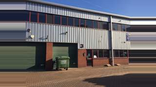 Primary Photo of Unit 3, Greenwich Centre Business Park, 53 Norman Road, Greenwich SE10 9QF