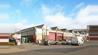 Primary Photo of Unit 8 And 9 Ropery Business Park, Anchor And Hope Lane, Charlton, London, SE7