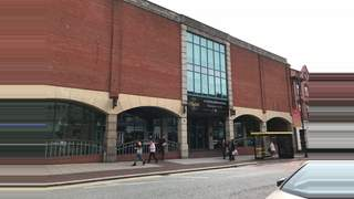Primary Photo of 2 Savoy Buildings, Church Square Shopping Centre, St Helens