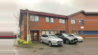 Primary Photo of Unit 4B, Lancaster Court, Coronation Road, Cressex Business Park, High Wycombe, Bucks, HP12 3TD