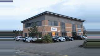 Primary Photo of Prescot Office & Business Centre, Sinclair Way, Prescot, Merseyside L34 1PB