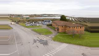 Primary Photo of The Port Office, Atlantic Way, Barry, CF63 3US