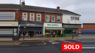 Primary Photo of 83 Newland Ave, Hull HU5 2AL