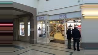 Primary Photo of Subject to Vacant Possession, Unit 26a, The Westmorland Shopping Centre, Kendal