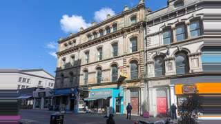 Primary Photo of The Lombard', 13-17 Lombard Street, Belfast, BT1 1RB