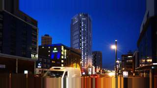Primary Photo of Aspire Point, High Street London, E15