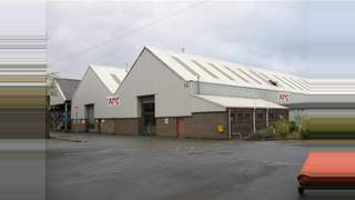 Primary Photo of Unit 28 Craigneuk Street, Flemington Industrial Park Motherwell North Lanarkshire, ML1 2NT